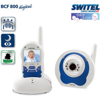 Switel Videointerfon BCF800