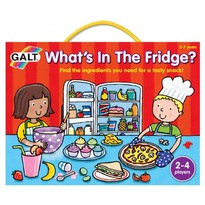 Whats in the Fridge - Joc interactiv