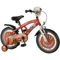 E&L Cycles Bicicleta copii EL Disney Cars 16