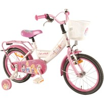 E&L Cycles Bicicleta copii EL Disney Princess 16