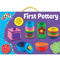 GALT First Pottery - Primul meu kit de Olarit
