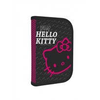 BTS Penar echipat Hello Kitty Black