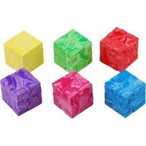 Puzzle - Marble Cube