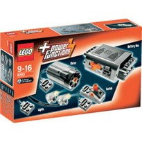 LEGO ® Tehnic - Power Functions Motor Set