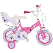 Toimsa Bicicleta copii Mickey Mouse Club House fete 12