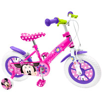 Stamp Bicicleta copii Minnie 12
