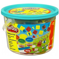 Hasbro Play-Doh Mini Bucket Asst