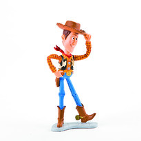 Bullyland Woody din Toy Story 3