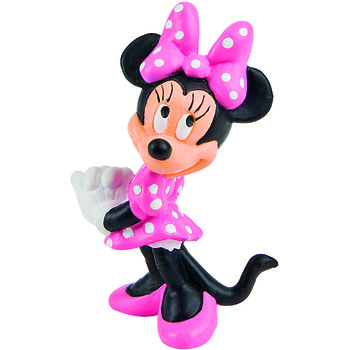 Bullyland Minnie Mouse