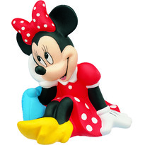 Bullyland Pusculita Minnie Mouse