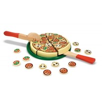 Melissa & Doug Set de joaca Pizza Party