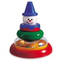 Tolo Toys Stacking Activity Clown
