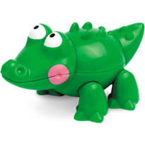 Tolo Toys First Friends: Crocodilul  Safari