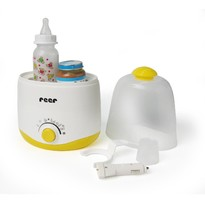 REER Sterilizator si incalzitor Multimax Travel 2-in-1