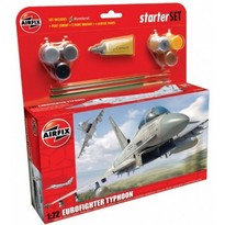 Airfix Kit constructie avion Eurofighter Typhoon
