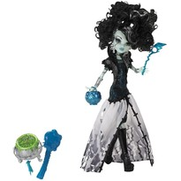Papusa Monster High Carnaval - Frankie Stein