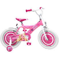 Stamp Bicicleta copii Barbie 16