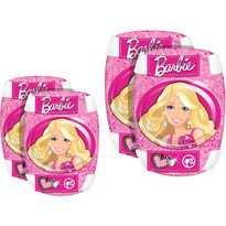 Stamp Set protectie Barbie