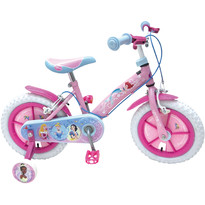 Stamp Bicicleta copii Disney Princess 14