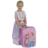 Sac jucarii Disney Princess