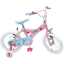 Stamp Bicicleta copii Disney Princess 16