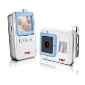 REER Baby Monitor cu camera video digitala Apollo 8007