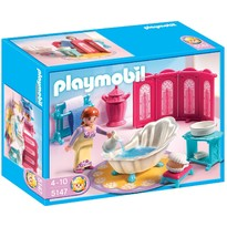 Playmobil Set figurine Baia regala