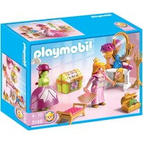 Playmobil Set figurine Camera regala de zi