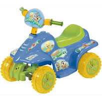 Biemme ATV electric copii Mini Quad Looney Tunes