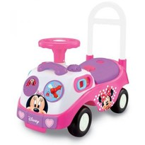 Ride on interactiv Minnie