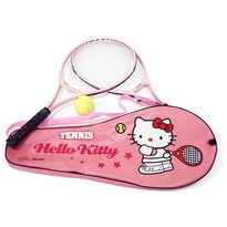 Saica Set tenis Hello Kitty
