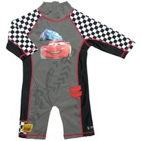 Swimpy Costum de baie Cars - marime 98 - 104