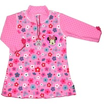 Swimpy Tricou de baie Minnie Mouse - marime 122 - 128