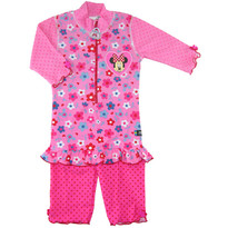Swimpy Costum de baie Minnie Mouse - marime 98 - 104