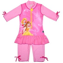 Swimpy Costum de baie Princess - marime 98 - 104