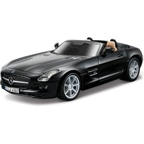 Masinuta copii Mercedes-Benz Sls Amg Roadster