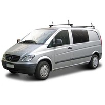 Bburago Mini - masinuta copii Mercedes - Benz Vito