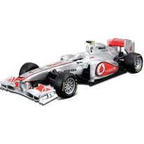 Mini - masinuta copii 2011 Vodafone McLaren Mercedes Mp4 - 26 - Jenson Button