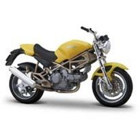 Mini - motocicleta copii Ducati Monster 900