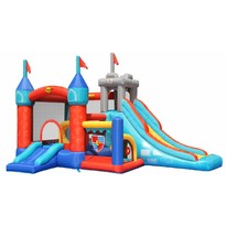 Happy Hop Saltea gonflabila PlayCenter 13 in 1