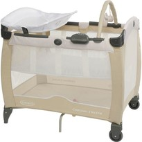 Graco Patut Contour Electra - Benny & Bell