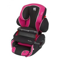 Kiddy Scaun auto Guardian Pro 2 037 Pink 2014