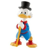 Bullyland WD Scrooge McDuck