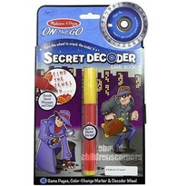 Set - Decodorul de secrete
