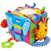 Baby Mix Cub cu activitati multiple Happy Animals