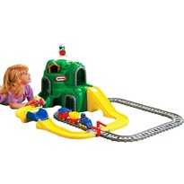 Little Tikes Set Muntele Tike