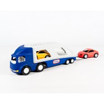 Little Tikes Camion transport masini