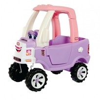 Little Tikes Masina Cozy Printesa