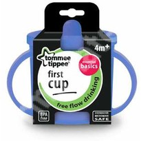 Tommee Tippee Cana Basics First Cup 190 ml - model la alegere