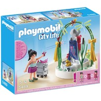 Playmobil Set figurine -  Dressing